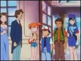 Покемон: Лига Индиго / Pokemon: Indigo League - 1 сезон 27 серия [27] (Озвучка)