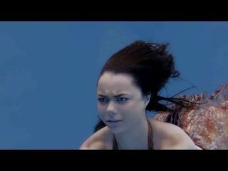 Секрет острова Мако 1 сезон 6 серия / Русалки Мако / Mako Mermaids (2012)
